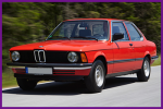 BMW E21 3 Series Powerflex Suspension Bushes Australia