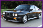 BMW E30 3 Series Powerflex Suspension Bushes Australia