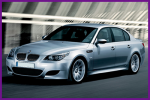 BMW E60 5 Series Suspension Bushes Powerflex Australia