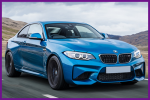BMW 2 SERIES Powerflex Suspension Bushes Australia