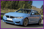 BMW 3 SERIES Powerflex Suspension Bushes Australia