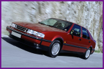 Saab 9000 Powerflex Suspension Bushes Australia