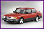 Saab 900 Powerflex Suspension Bushes Australia