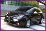 Alfa Romeo Mito Powerflex Suspension Bushes Australia