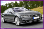 Audi A7 Quattro Powerflex Suspension Bushes Australia
