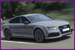 Audi RS7 Powerflex Suspension Bushes Australia