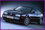 VW Corrado VR6 Powerflex Suspension Bushes Australia