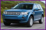 Land Rover Freelander Powerflex Suspension Bushes Australia