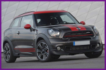 MINI Paceman Powerflex Suspension Bushes Australia
