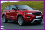 Range Rover Evoque Powerflex Suspension Bushes Australia