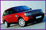 Range Rover Sport Powerflex Suspension Bushes Australia