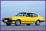 Ford Capri Powerflex Suspension Bushes Australia