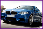 BMW F10 5 Series M5 Suspension Bushes Powerflex Australia