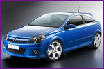 Holden Astra H Powerflex Suspension Bushes Australia