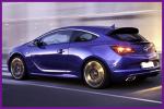 Holden Astra J Powerflex Suspension Bushes Australia