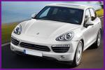 Porsche Cayenne Powerflex Suspension Bushes Australia