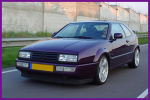 VW Corrado Powerflex Suspension Bushes Australia