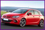 Holden Astra Powerflex Suspension Bushes Australia
