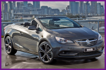 Holden Cascada Powerflex Suspension Bushes Australia