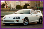 Toyota Supra Powerflex Suspension Bushes Australia