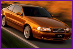 Volvo C70 Powerflex Suspension Bushes Australia