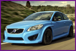 Volvo C30 Powerflex Suspension Bushes Australia