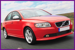 Volvo S40 Powerflex Suspension Bushes Australia