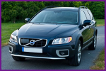 Volvo XC70 Powerflex Suspension Bushes Australia