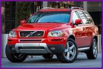 Volvo XC90 Powerflex Suspension Bushes Australia