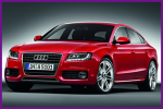 Audi A5 Powerflex Suspension Bushes Australia