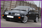 Ford 3DR RS Cosworth Inc. RS500 (86-88) Powerflex Suspension Bushes Australia