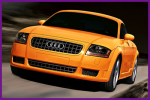 Audi TT Powerflex Suspension Bushes Australia