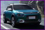 Citroën C4 Cactus (14 Onwards) Powerflex Suspension Bushes Australia