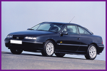 Holden Calibra (89-97) Powerflex Suspension Bushes Australia