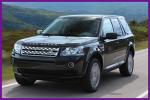 Land Rover Freelander 2 Powerflex Suspension Bushes Australia