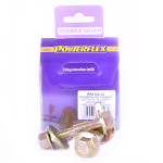 Powerflex PowerAlign Camber Bolt Kit (12mm)