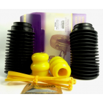Mini Paceman R61 2WD Powerflex Universal Bump Stop and Cover Kit