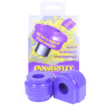 F32, F33, F36 4 Series Powerflex Front Anti Roll Bar Bush 24mm