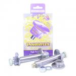 Honda S2000 Powerflex Stainless Steel Caster Adjustment Kit