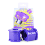 Citroen C1 Powerflex Front Anti Roll Bar Bush 22mm