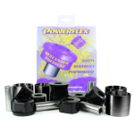 Land Rover Discovery 2 Powerflex Front Radius Arm Front Bush Caster Offset - 25mm Lift
