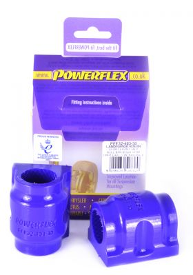 Land Rover Discovery 3 Powerflex Front Anti Roll Bar Bush 30mm