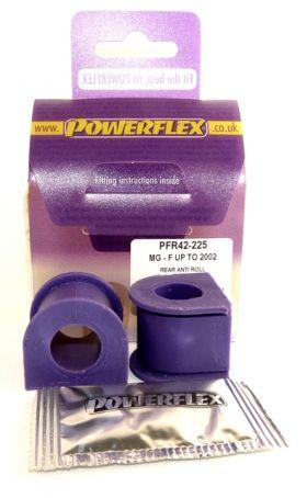 MG MGF Powerflex Rear Anti Roll Bar Bush 18mm